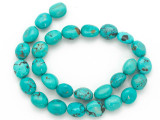 Turquoise Nugget Beads 13-19mm (TUR1364)