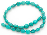 Turquoise Nugget Beads 13-15mm (TUR1366)