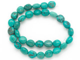 Turquoise Nugget Beads 10-12mm (TUR1367)