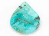 Turquoise Pendant 34mm (TUR1420)