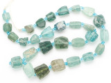 Afghan Ancient Roman Glass Beads (AF1891)