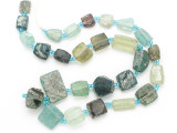 Afghan Ancient Roman Glass Beads (AF1894)