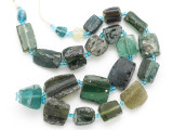 Afghan Ancient Roman Glass Beads (AF1895)