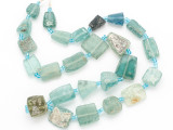Afghan Ancient Roman Glass Beads (AF1896)