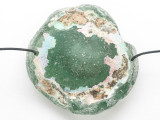 Afghan Ancient Roman Glass Pendant 49mm (AF921)