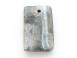 Boulder Opal Pendant 35mm (BOP361)