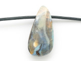 Boulder Opal Pendant 36mm (BOP363)