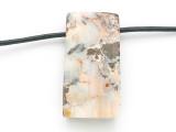 Boulder Opal Pendant 43mm (BOP364)
