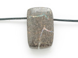 Boulder Opal Pendant 22mm (BOP365)