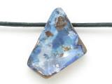 Boulder Opal Pendant 35mm (BOP366)