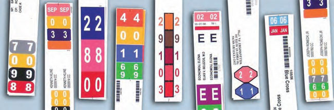 Whether You Print One Label At A Time Need Design Capability Or Require Printing Multiple Locations ColorBar Meets Your Color Labeling