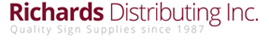 Richards Distribution Corp