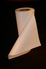 Concept 201 Printable Matte White Vinyl