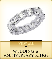 Wedding & Anniversary Rings