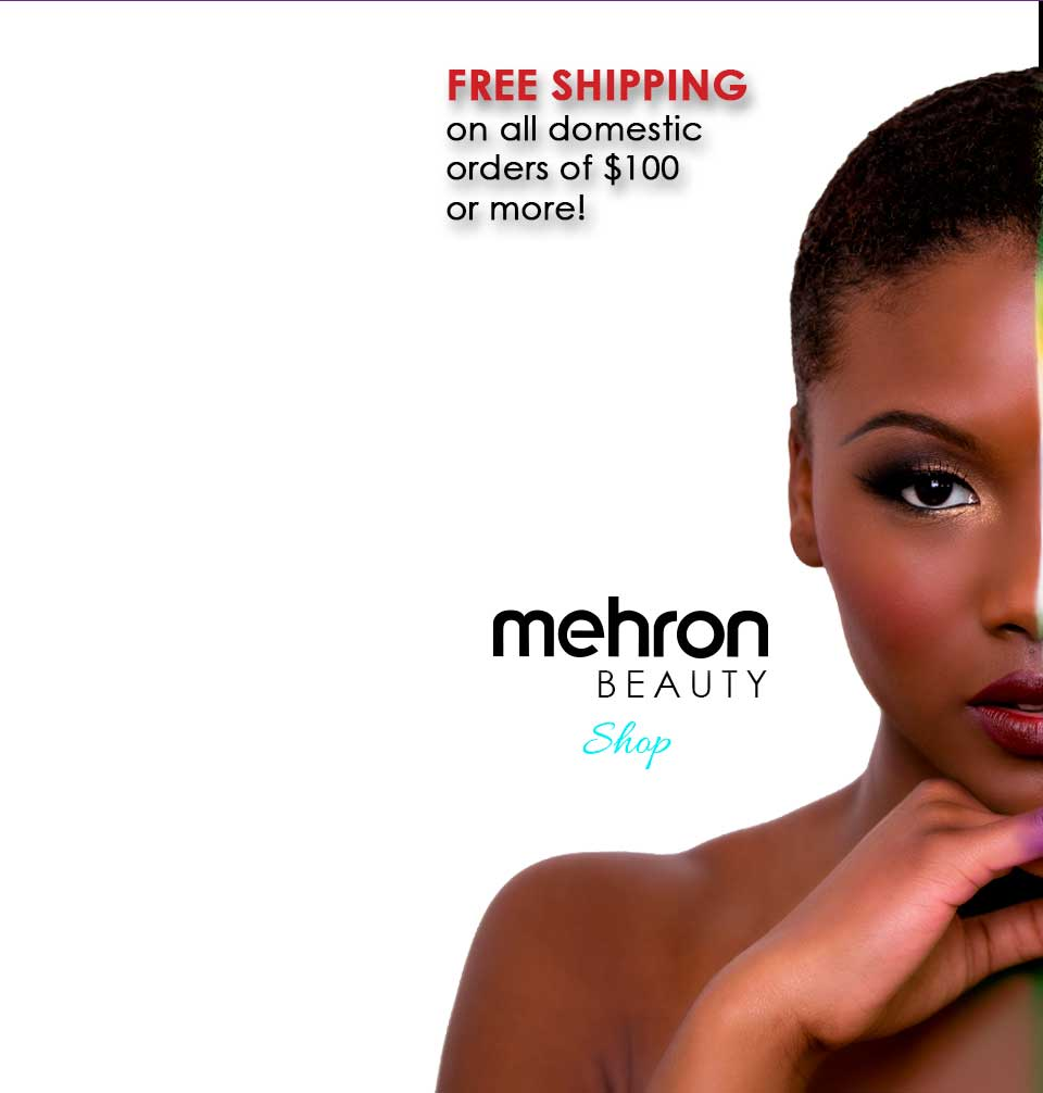 Mehron Beauty