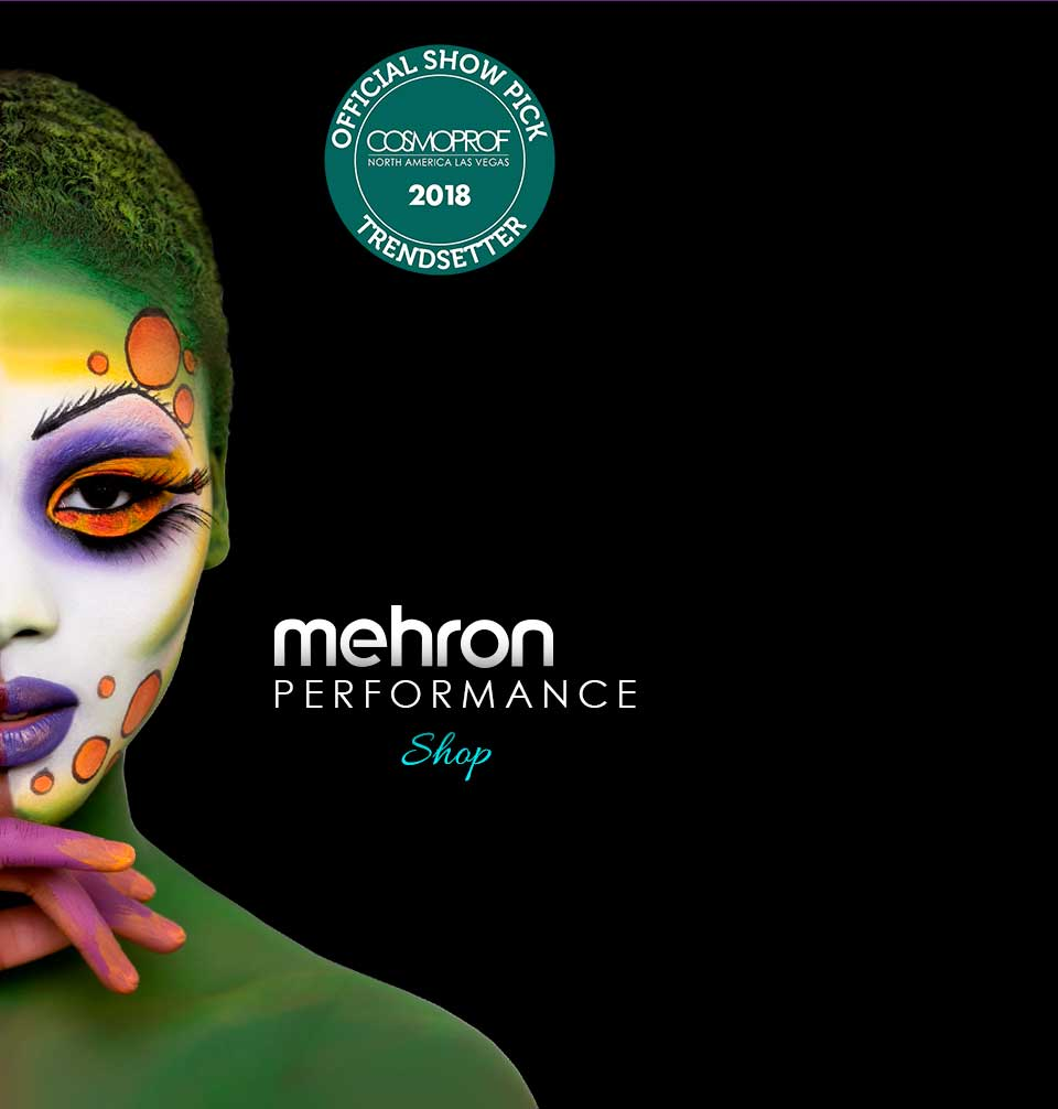 Mehron Performance