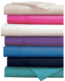 280 Thread Count Fitted Sheet