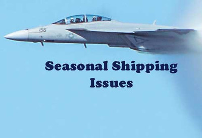Shipping Perceptions & Realities for this Christmas!