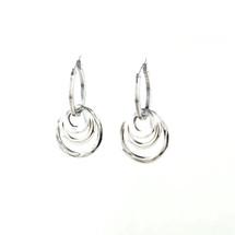 Urban Cool Drop Earrings (E3106)