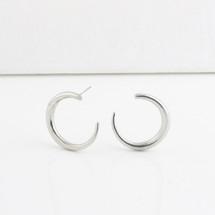 Element Hoop Earrings (E3193)