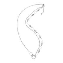 Sugar Rock Necklace (N1855)