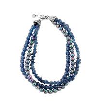 Indigo Necklace (N1861)