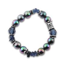 Cyprus Stretch Bracelet (B1464)