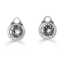 Ciara Pretty Woman Earrings Charms (E4148)