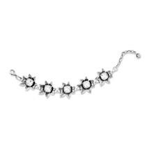 Crystal Zinnia Bracelet (B1474)