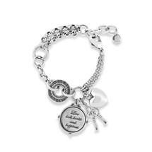 Keep Me Close Bracelet (B1487)