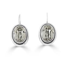 Castle Rock Drop Earrings (E4179)