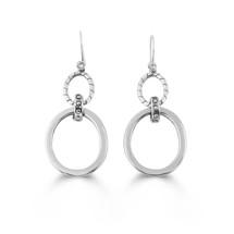 Quinn Link Earrings (E4188)