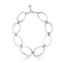 Quinn Link Necklace (N1939)