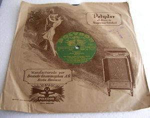 ALOIS MELICHAR & STATE OPERA Polydor 24149 78 ESPAðA NM