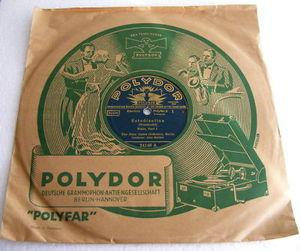 ALOIS MELICHAR Polydor 24148 78 ESTUDIANTINA NM