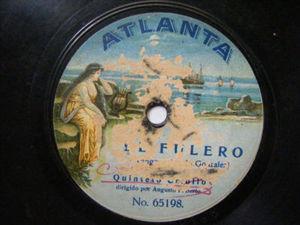 5to CRIOLLO BERTO Atlanta 65198 78 SARMIENTO/EL FULERO