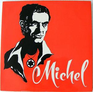 MICHEL BLUMENTAL Odeon 33127 JEWISH LP Dos Naie Land