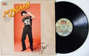 JOE BATAAN Mestizo SALSOUL SA 8534 USA LP 1980