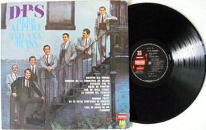 HERB ALPERT De Pie Solamente A&M 107 Argentina LP 1967