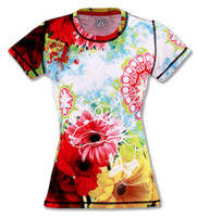 Women's WildflowerTech Shirt Front