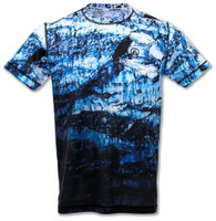 INKnBURN Men's ForceTech Shirt