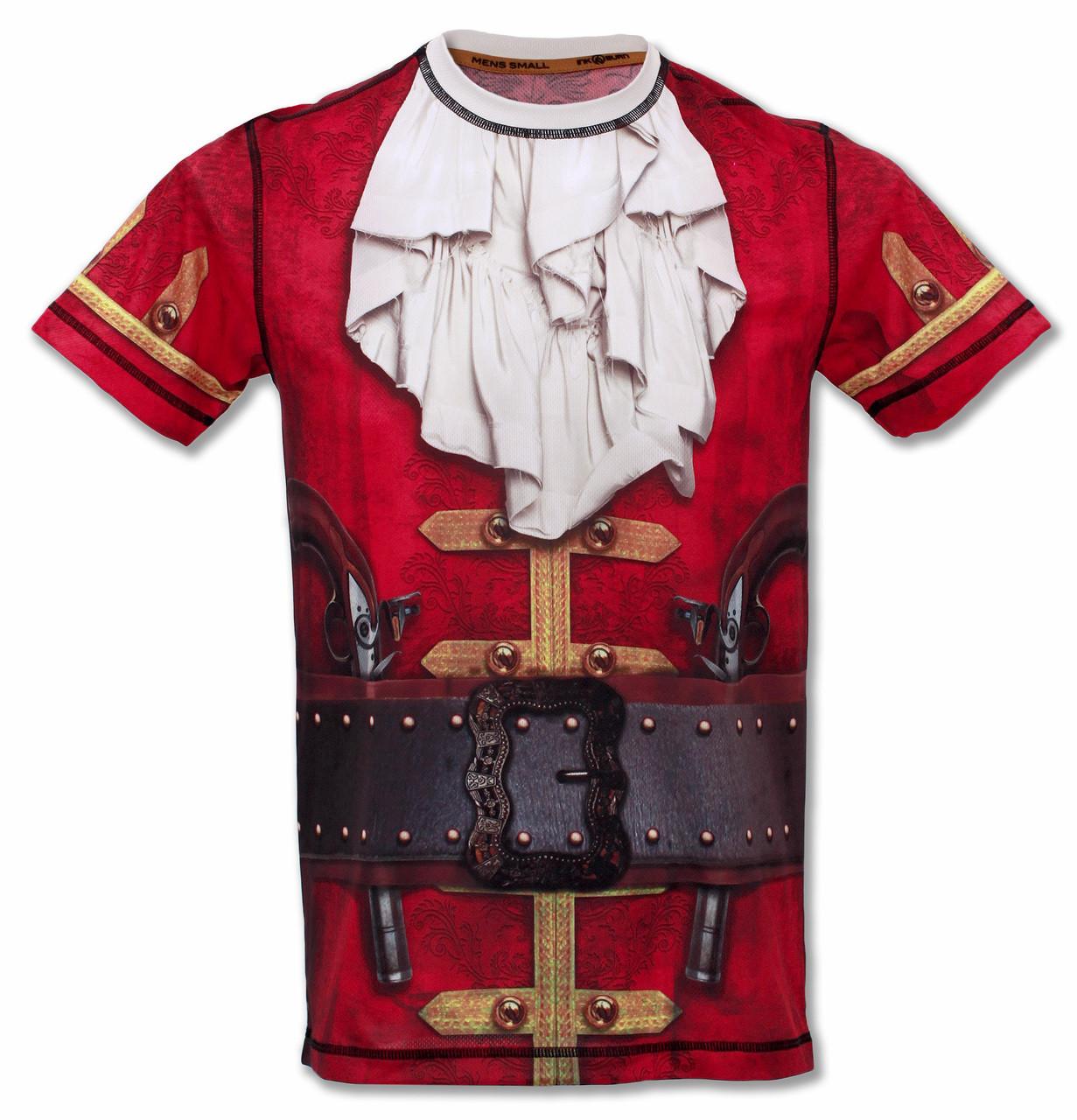 Pirate Shirt Men
