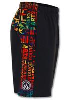 Men's Club INB Shorts Right Side