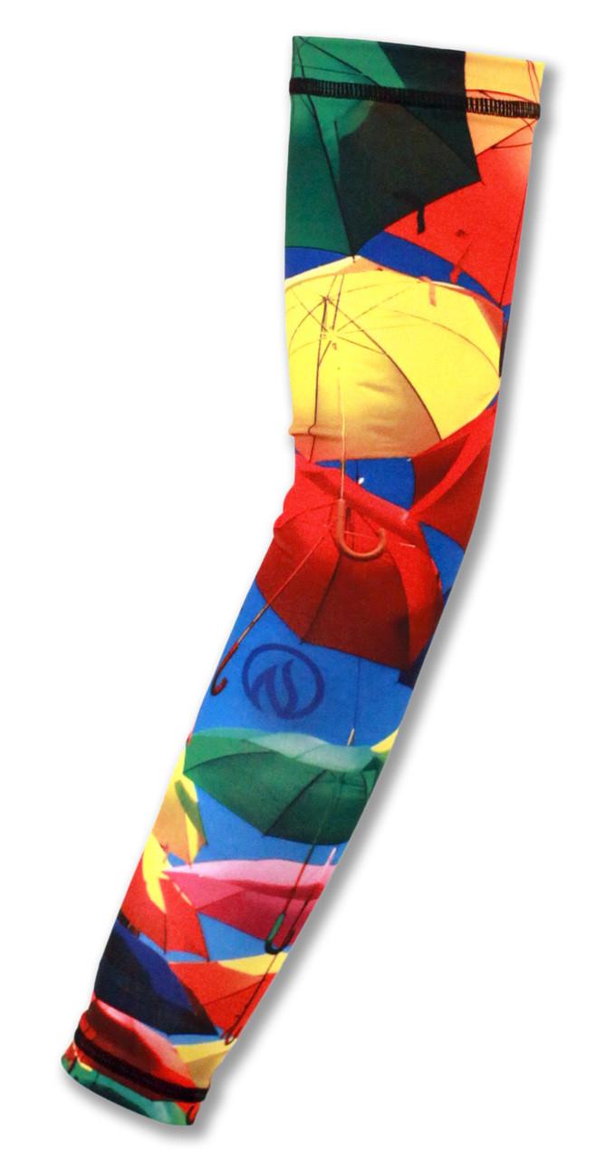 INKnBURN Umbrella 4Arms (Sleeves) Left