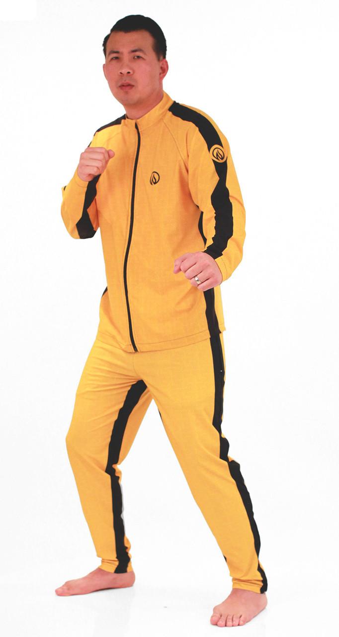 INKnBURN Men's April Fu Kit