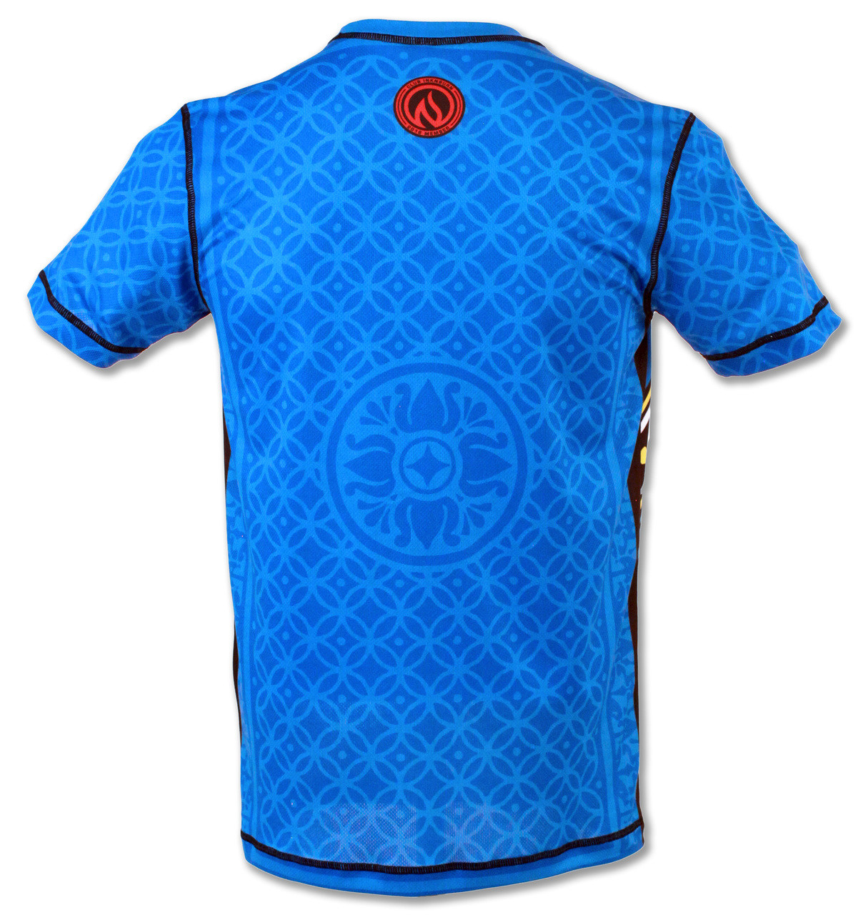 Club INB Men's King of Clubs Tech Shirt Back