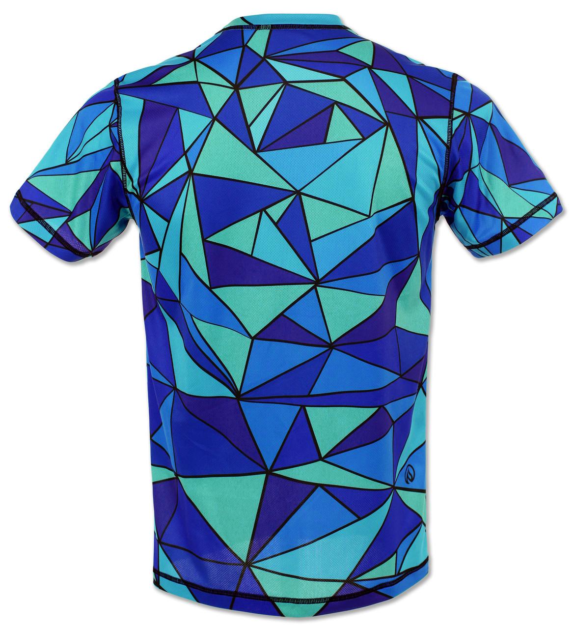 INKnBURN Men's ISO Tech Shirt