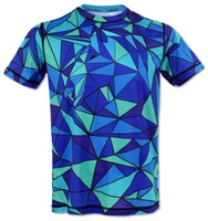 INKnBURN Men's ISO Tech Shirt