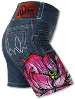 """Women's Lotus 6"""" Shorts"""