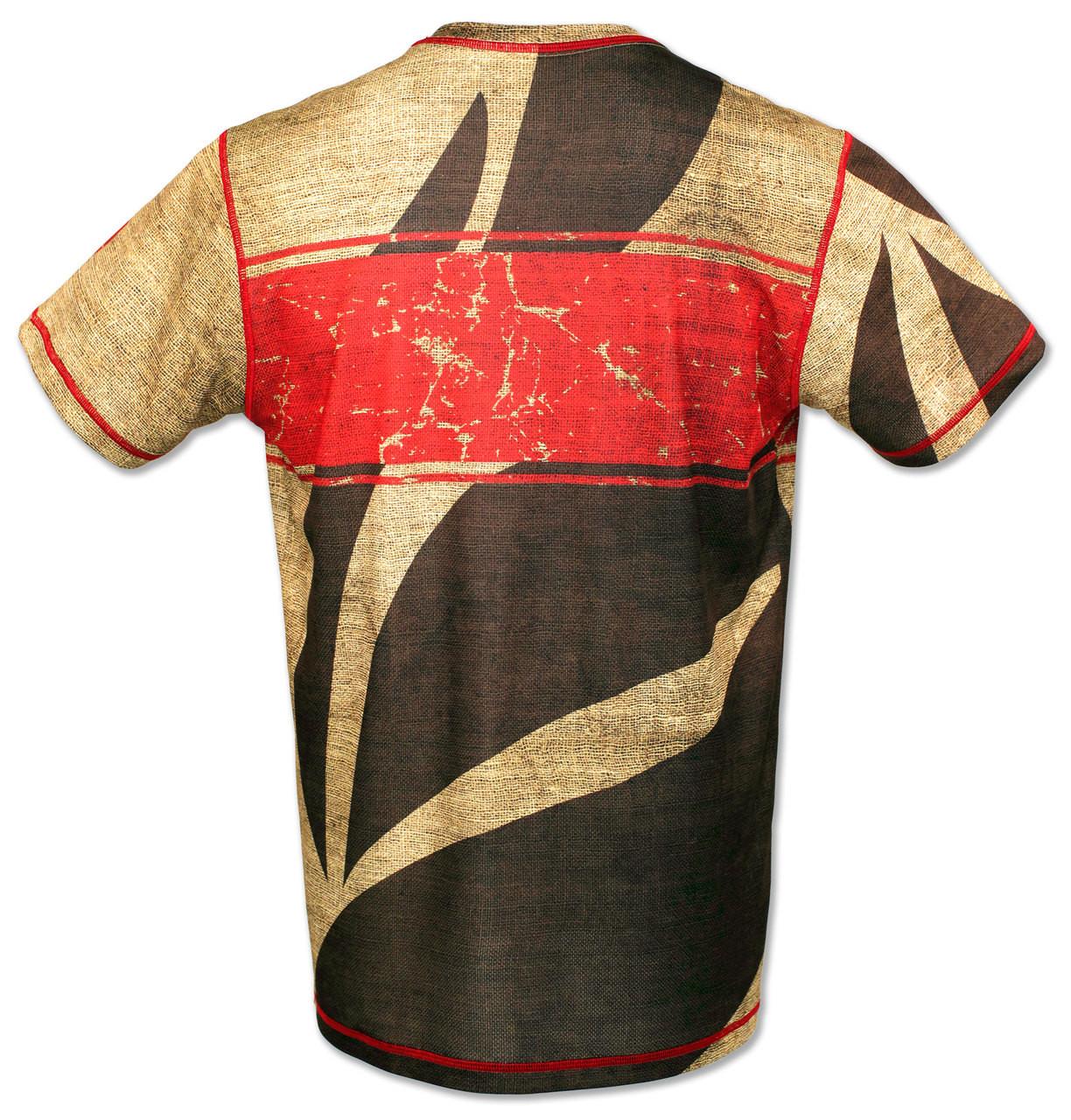 INKnBURN Toro Tech Shirt Back